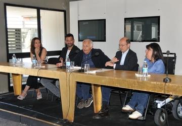 Mogol dedica canzona a Sardegna in crisi