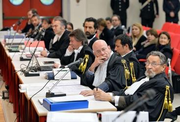 Olivetti, condannato Carlo De Benedetti