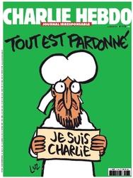Charlie, a Buk Festival satira riflette