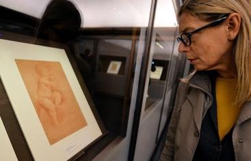 18 mila visitatori per mostra Leonardo