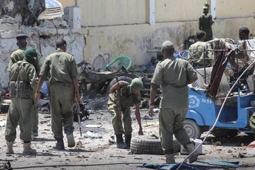 Somalia, Al Shabaab uccidono 45 militari