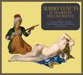 Mario Venuti, esce il nuovo album