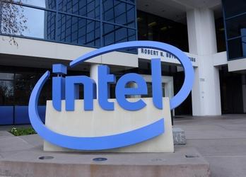 Intel: consegne record microprocessori