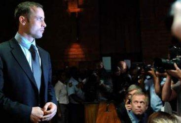 Pistorius condannato, la pena è di 5 anni di carcere