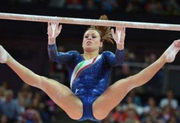 Intramontabile Vanessa Ferrari: oro italiano alla Coppa del Mondo di ginnastica