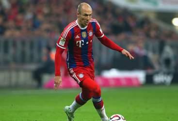 Robben in extremis, Bayern senza limiti