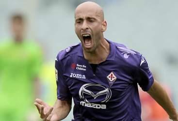 Montella preferisce Borja Valero a Pizarro