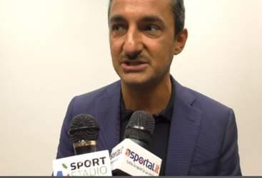 """Savino: """"L'Inter non è da scudetto"""""""