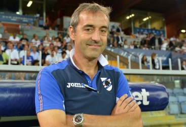 "Giampaolo assicura: ""Niente turnover"""