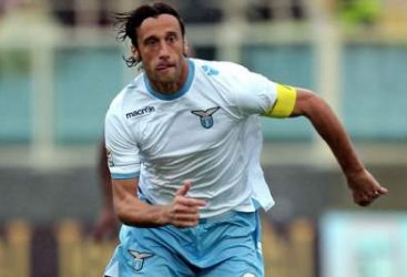 Lazio, rinnova capitan Stefano Mauri