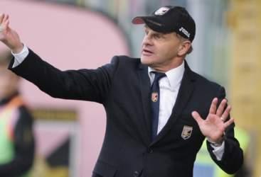 Udinese, arriva Iachini