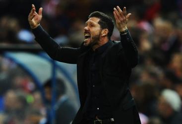 """Simeone: """"Non piangete"""""""