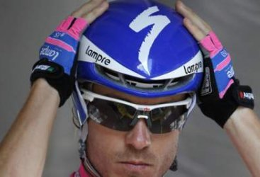 Contador trionfa, Cunego flop