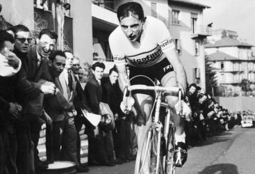 Nibali e il paragone con Coppi