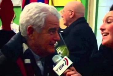 Marino Perani sposo record: nozze a 75 anni