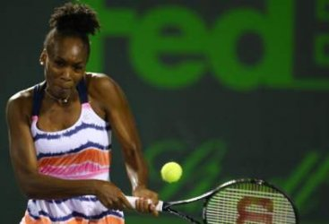 Venus batte Serena a Montreal