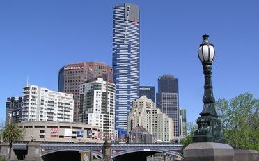 Eureka Tower 01