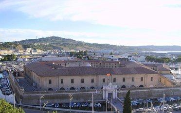 Lazzaretto-Ancona