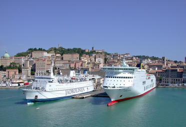Port of Ancona