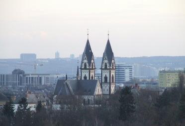 Maria-Hilf-Kirche