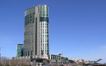 Crown Casino complex