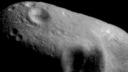 L'asteroide gigante che colpira la Terra