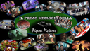 Zdarlight   Pigeon Pictures   Il Primo Mixaggio (Audio &amp; Video)   Anno 2009