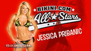 Meet Bikini.com All Star Jessica Pribanic