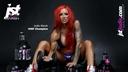 Jodie Marsh è la body builder più hot del mondo