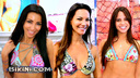 Whose bikini do you like best - Metisha, Lulu or Anna Maria's?