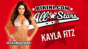 Krazy Kool Kayla   Hot Bikini.com All Star
