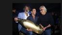 Imprenditore spende 400 mila € di champagne al Billionaire