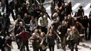 The Walking Dead: zombie school per le comparse
