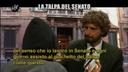 Le Iene vs gli scansafatiche del Senato