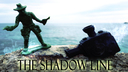The Shadow Line (La Linea D'ombra) - Pigeon Pictures