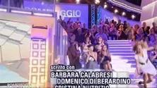 Barbara D'Urso, nuovo incidente a Pomeriggio 5