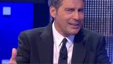 Fabrizio Frizzi e la gaffe a L'Eredità
