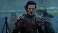 Dracula di Luke Evans