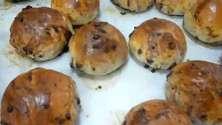 Come fare i panini al Cioccolato