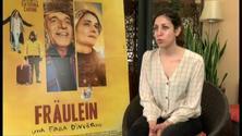 Fraulein: intervista a Caterina Carone, regista di questa fiaba d'inverno
