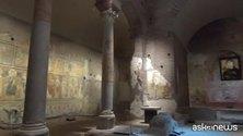 L'incantevole Foro Romano