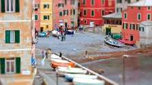 Little Liguria