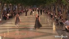 La moda a Cuba, la prima sfilata di Chanel all'Avana