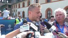 Criscito chiama altri italiani allo Zenit