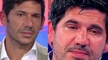 Uomini e Donne, Franco irriconoscibile: cosa gli è successo?