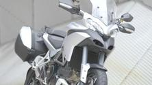 Video Test Ducati Multistrada 1200 S Touring - 2013