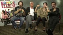 Il cast di Confusi e Felici saluta Funweek