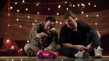 Some Men Played With Barbies For The First Time And They Were Actually In Love