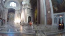 Santa Maria degli Angeli e la meridiana