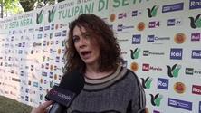 Intervista ad Elena Sofia Ricci